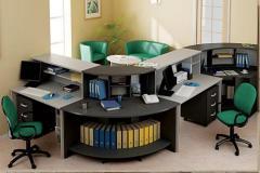 Офисная мебель Ресепшн купить Запорожье Украина