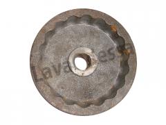 SZ-3,6 seeder disk SZG 00.125
