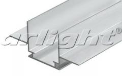 Aluminum Article Profile holder TEK-PLS-GH16-2000