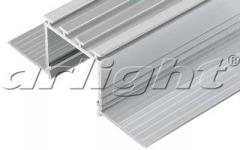 PLS-LOCK-H25-F-HIDE-2000 aluminum Shape Article