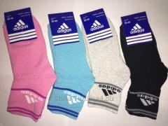 Socks female are more sports than Adidas A-19