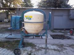 Concrete mixer Cherkasy