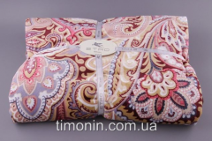 Одеяло-покрывало шелковое Etro (Этро) размер