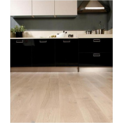 Baltic Wood parquet Board Elite Series Line oak