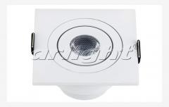 LED LTM-S60x60WH 3W White 30deg 014925 lamp