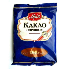 Cocoa powder of Mr_ya of 100 g