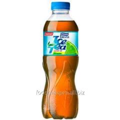 Tea cold B_ola black lemon 0,92l