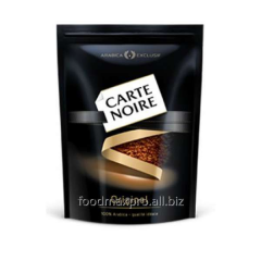 Carte Noire Original coffee of soluble 90 g