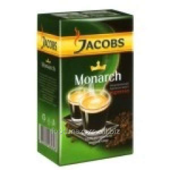 Ground coffee Jacobs Monarch Espresso 500 of