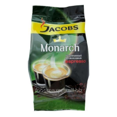 Ground coffee Jacobs Monarch Espresso 75 of