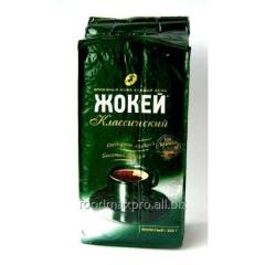 Coffee ground Jockey of Classical premium 250 g