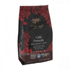 Ground coffee Whittard Cafe Francais 227 of