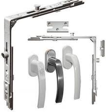 Фурнитура для металлопластиковых окон, дверей
