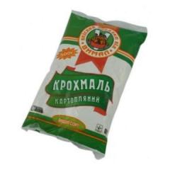 Starch of potato 500 g