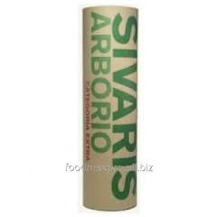 Arborio Sivaris rice in vacuum of 500 g