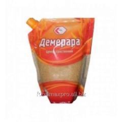 Cane sugar ATA brown Demerara of 500 g