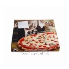 Italpizza pizza mozzarella of 350 g, Italian with