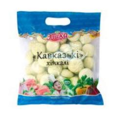 Ellick Kavkazkiye's khinkali of 1000