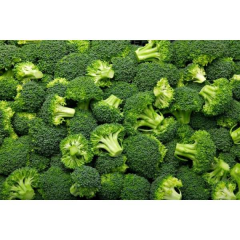 Cabbage of Broccoli import of kg