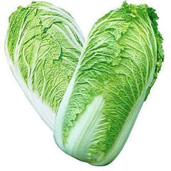 Cabbage Beijing kg