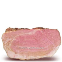 Boiled pork Alan capital is boiled premium kg