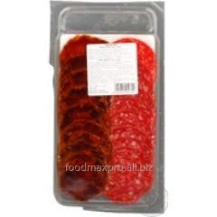 Antartida№2 sausage of Allsorts of a salami +