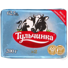 Mix rastitel-slivochn Tulchinskaya is gentle No. 2
