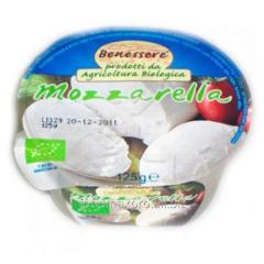 Benessere cheese Biot's Mozzarella of 44% of