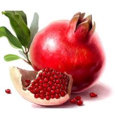 Kg pomegranate