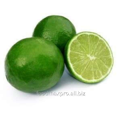 Lemon Lyme of kg
