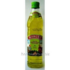 Borges grape seeds oil hurdles 500 ml