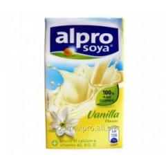 Alpro Soja Drink Cho drink soy ml vanilla 250