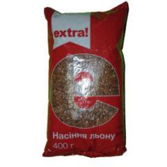 Extra flax! 400 g