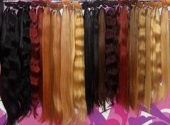 Волосы натуральные, продажа, Донецк
