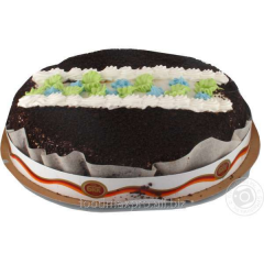 BKK cake Barvinok of 1 kg
