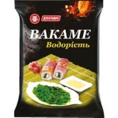 Katana seaweed to Vakama of 20 g