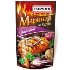 Marinade Torchin product of Plum 175 g