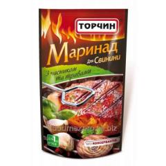 Marinade Torchin product of Garlick 175 g