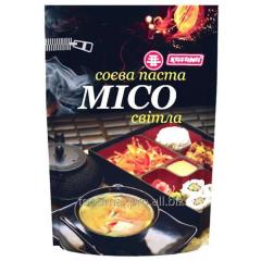 Katana paste of Miso of soy light 100 g