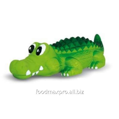 Crocodile of 35 cm of 1511 Topsi of piece