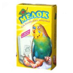 Chalk for parrots wavy the Nature of 18 g
