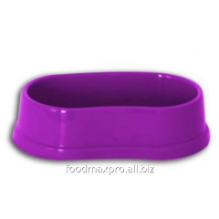 Bowl for rodents the Nature of Larisk 0,1l piece