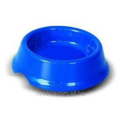 Bowl for cats of plastic 12 cm of 4120 Topsi of