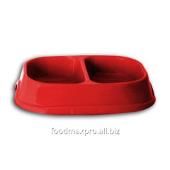Bowl for cats the Nature the Modernist style the