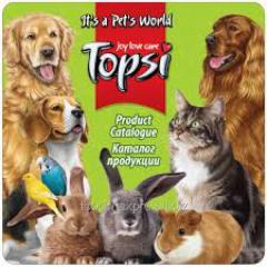 Piece muzzle No. 3 34322 Topsi