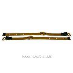 Piece Collar 25mm*40-52sm collar