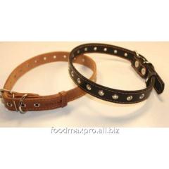 Collar collar black 25mm*60sm piece