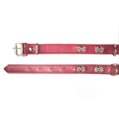 Collar for dogs of Topsi Kr/kost/ukr of 420*20mm