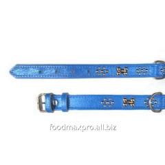 Collar for dogs of Topsi Sin/kost/ukr of 420*20mm