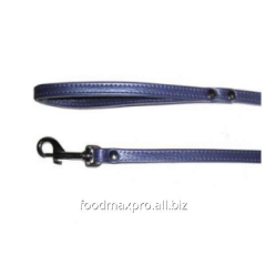 Lead for dogs of Topsi of Violet 1200*12mm 9.2012